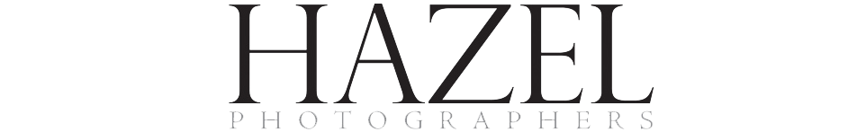 Hazel Photographers Blog logo